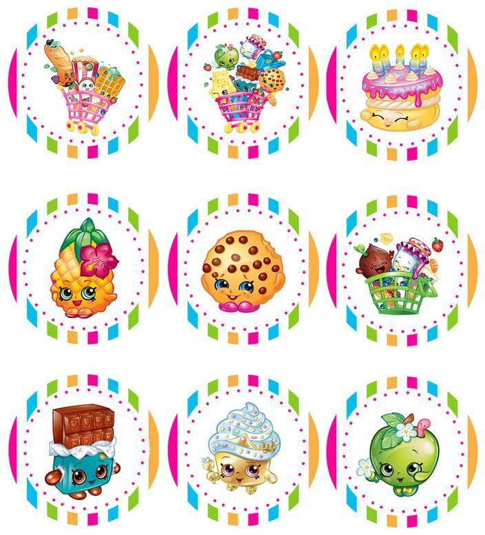 Pin By Cintya Leuno On شوبكنز Shopkins Birthday Party Shopkins Birthday Shopkins Party