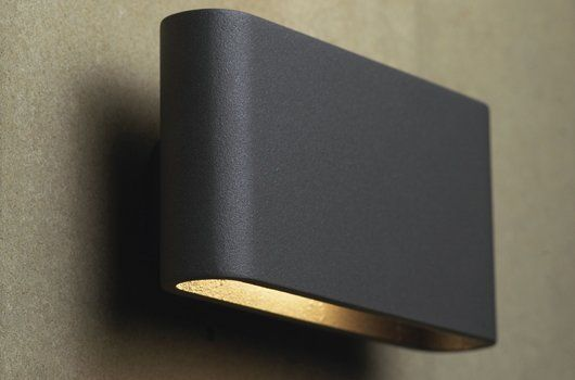 Jacco Maris- Jacco Maris Solo Exterior Wall Light|Exterior Wall Lights| Darklight Design | Lighting Design & Supply