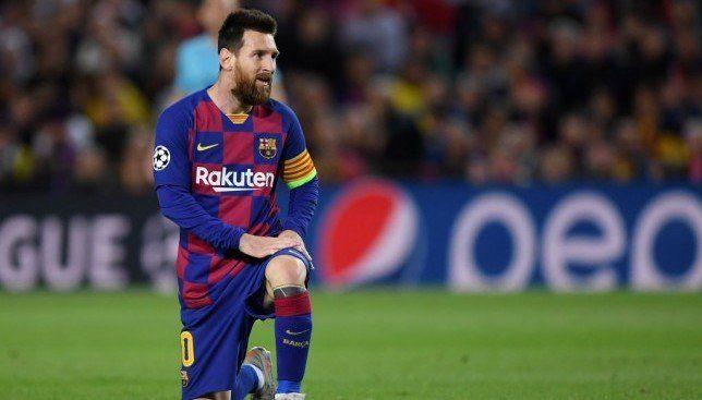 تشكيلة برشلونة الرسمية لمباراة سيلتا فيجو اليوم موقع سبورت 360 أعلن إرنيستو فالفيردي مدرب برشلونة عن تشك Lionel Messi Uefa Champions League Champions League