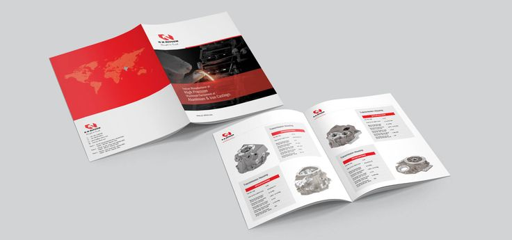 Do you need professional #catalogue #design services? Aayam is a right place for catalogue design. Feel free to contact us for more details about our design service.