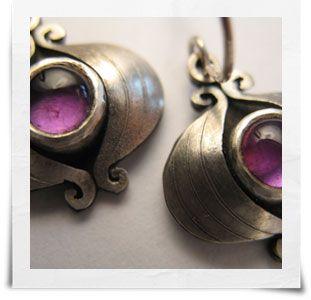 Monique Connell Jewelry - http://monique.co.nz