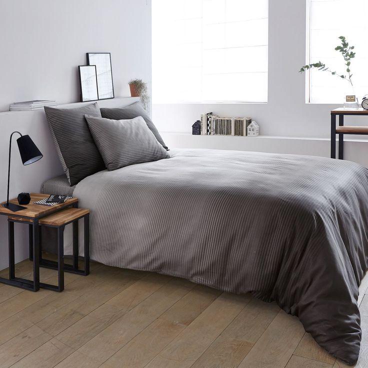 17 meilleures id es propos de housse de couette noir sur. Black Bedroom Furniture Sets. Home Design Ideas