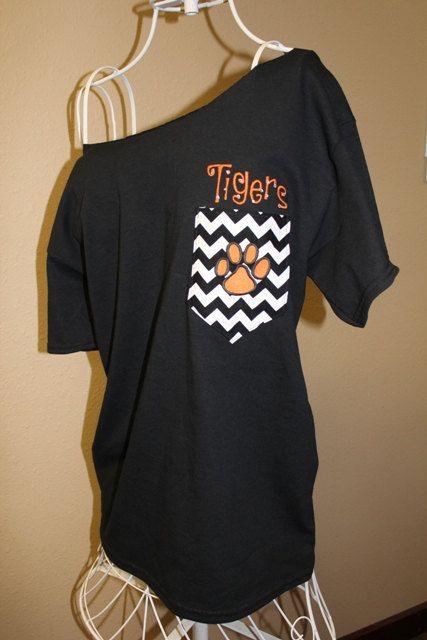 Diy High School Football T Shirts High School T Shirt