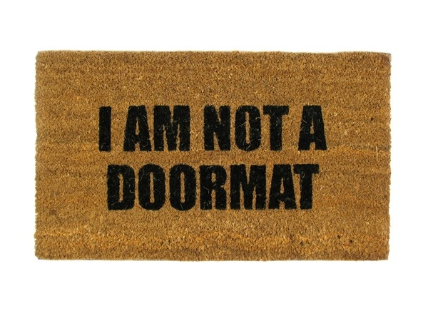 nope, im not. Welcome Mats, Remember This, Inspiration, Quotes, Outdoor Rugs, Black Book, Doormat, Funny Stuff, I Am