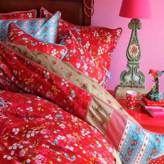 Costuratex: ropa de cama y accesorios textiles para el hogar