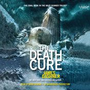 I finished listening to The Death Cure: Maze Runner, Book 3 by James Dashner, narrated by Mark Deakins on my Audible app. Try Audible and get it free.