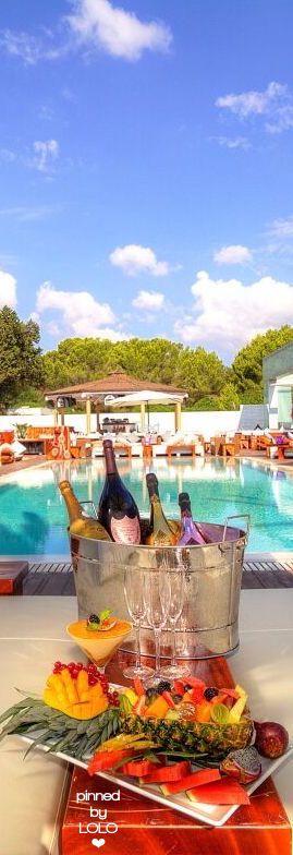 Nikki Beach Ibiza | LOLO❤︎