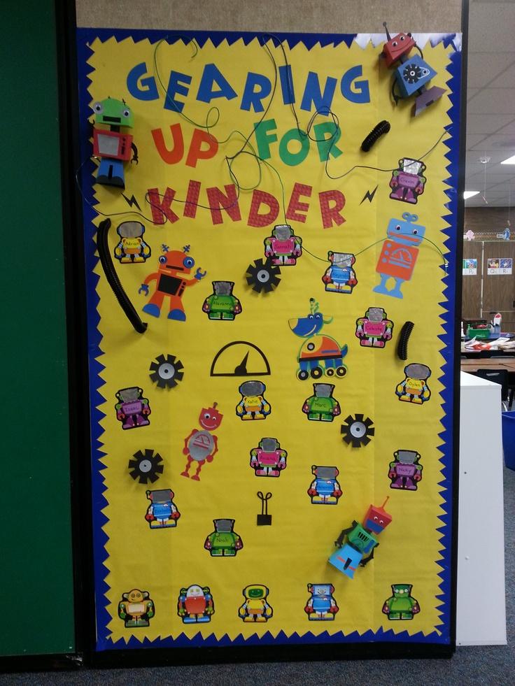 Robot Classroom Decor ~ Best robot classroom images on pinterest