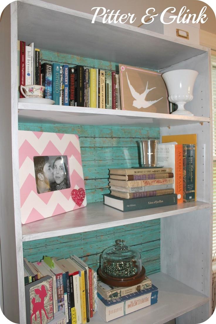 Best 25 Bookcase Redo Ideas On Pinterest Bookcase