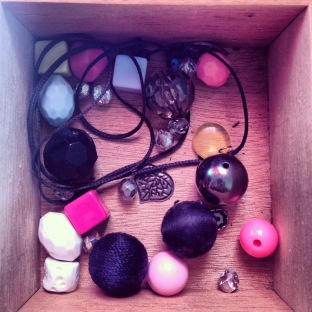DIY handmade earings