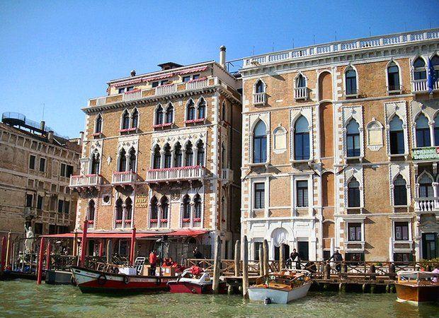 Bauer Hotel, Venice