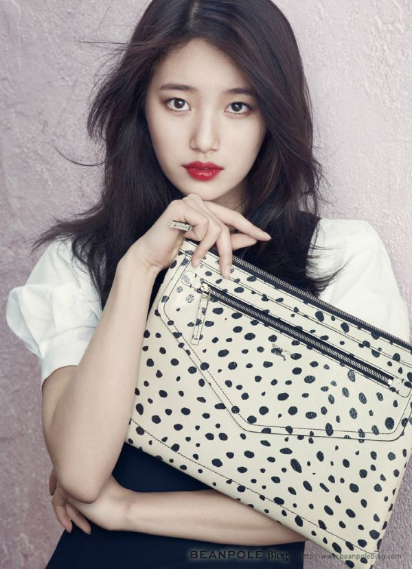 Suzy's 16 newest photos showing the beauty that captured Lee Min Ho's heart