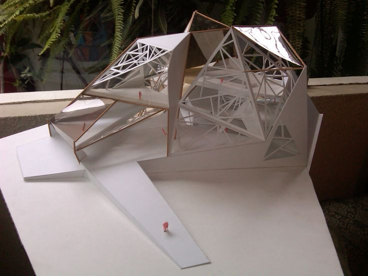 Las 25 mejores ideas sobre arquitectura abstracta en for Arquitectura materias