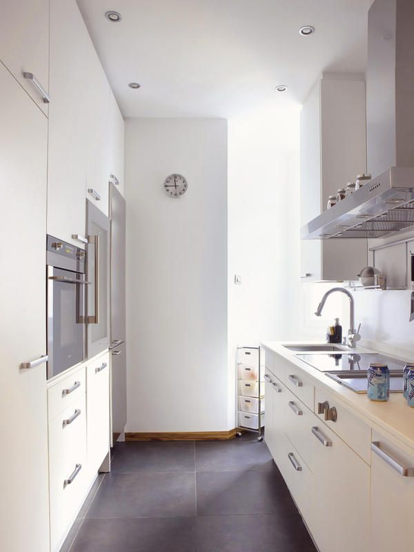 25 best Cocinas images on Pinterest | Kitchen ideas, Kitchen styling ...