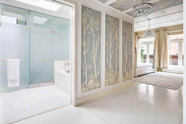Pretty Panels - Explore Gwyneth Paltrow's Goop-Worthy Tribeca Penthouse - Photos