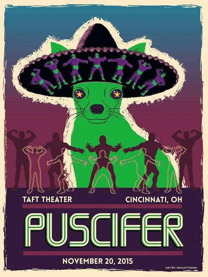 Lyric puscifer lyrics momma sed : 38 best puscifer images on Pinterest   Concert posters, Gig poster ...