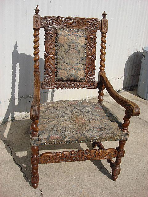 German Antique Arm Chair German Antique Furniture Mothers Love Free  Information on how to  Make. 125 best Furniture images on Pinterest   Nova scotia  Antique