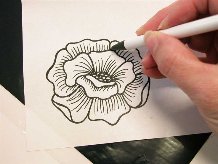 henna tattoo transfer paper more images click to view transfer paper ...