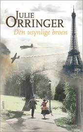 Den usynlige broen - Julie Orringer - Paris & Budapest