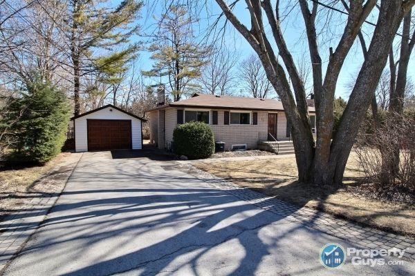 Sold in Uxbridge, Ontario - PropertyGuys.com