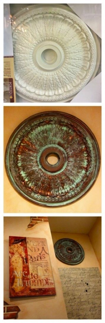 How To Patina Anything!   -- Don't miss out! Follow DIY Fun Ideas on facebook: www.facebook.com/diyfunideas