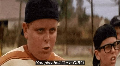 """1993 Was Seriously The Best Year For Movies """"The Sandlot"""""""