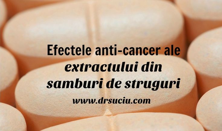 Photo drsuciu Efectele anticancer are extractului din samburi de struguri