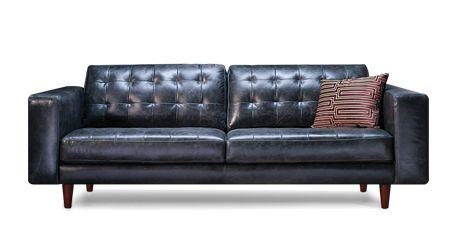 Dawson Lounge Suite