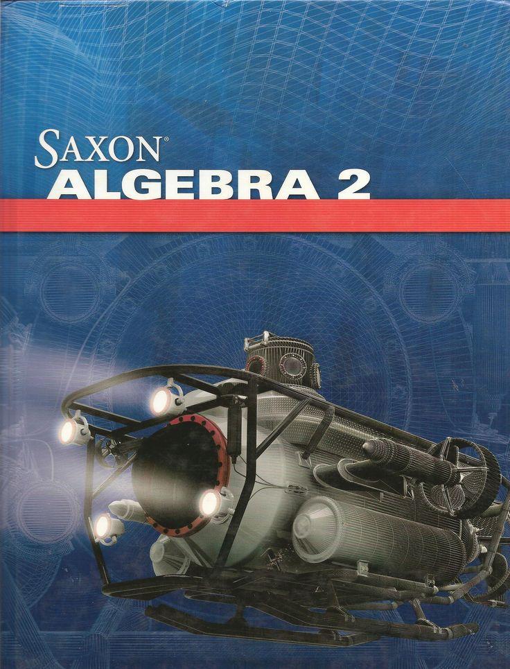 18 best saxon math phonics images on pinterest saxon math saxon algebra 2 4th edition fandeluxe Choice Image