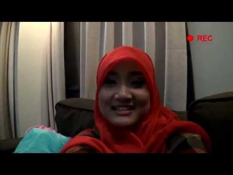 Video Diary #2 - FATIN SHIDQIA