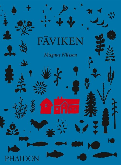 Faviken (Innbundet)
