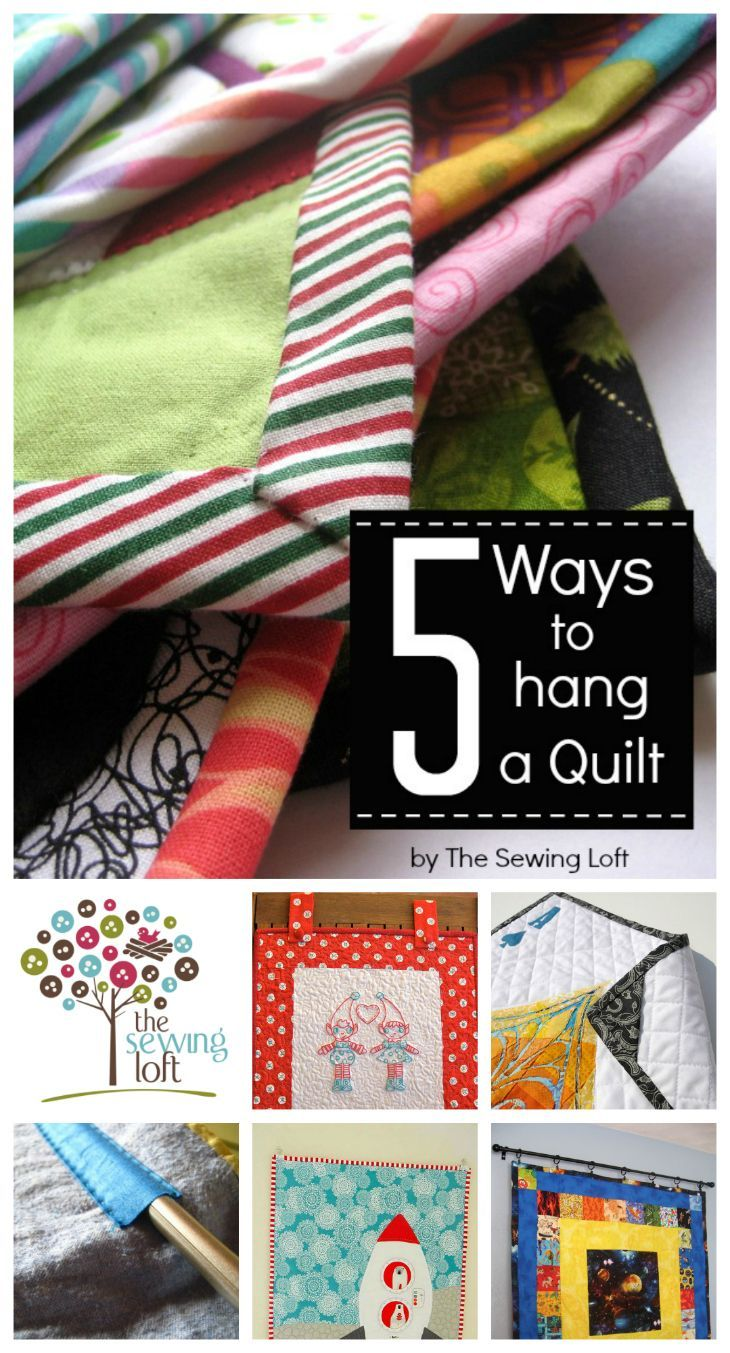How To Hang A Quilt On The Wall 10 best how to hang your quilts images on pinterest | quilting