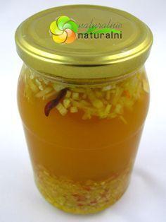 naturalny antybiotyk master tonic dokladny przepis co jest potrzebne jak zrobic chrzan cebula czosnek imbir kurkuma chili ocet jablkowy receptura naturalnienaturalnipl
