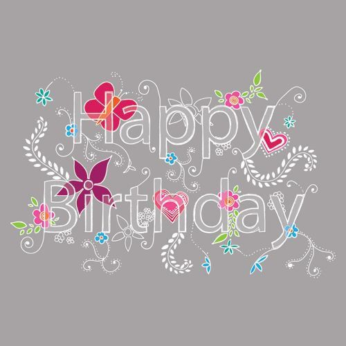 17 Best Images About Happy Birthday To U On Pinterest
