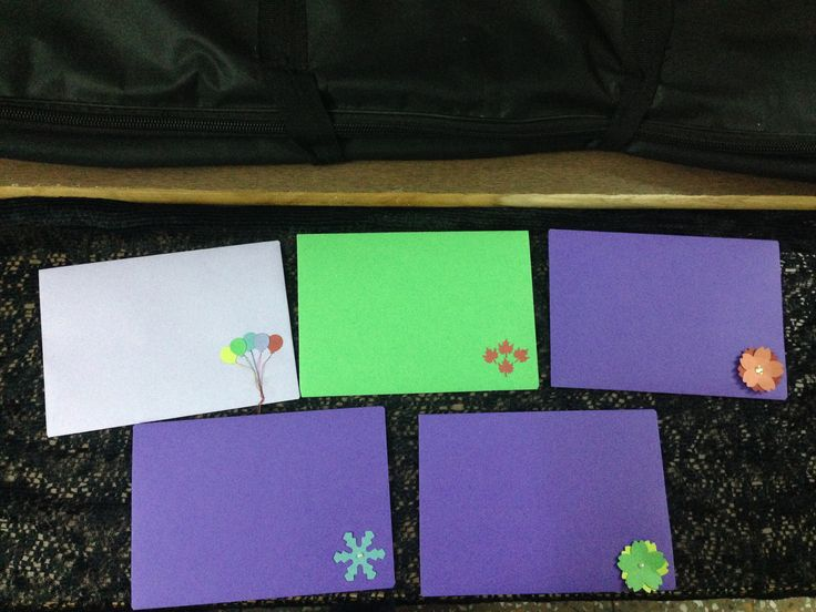 Aren't these envelopes cool! Learn how to make them at www.craftixblog.blogspot.in