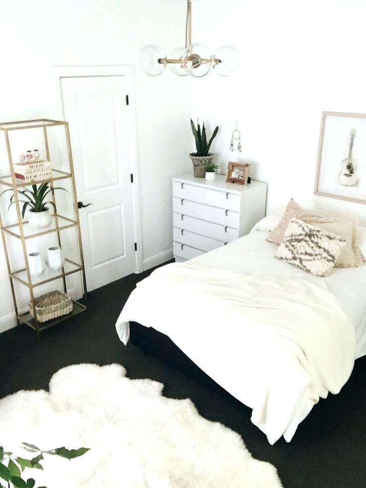 Awesome Minimalist Bedroom Design Ideas Small Bedroom Inspiration Minimalist Bedroom Design White Bedroom Design Room design ideas minimalist