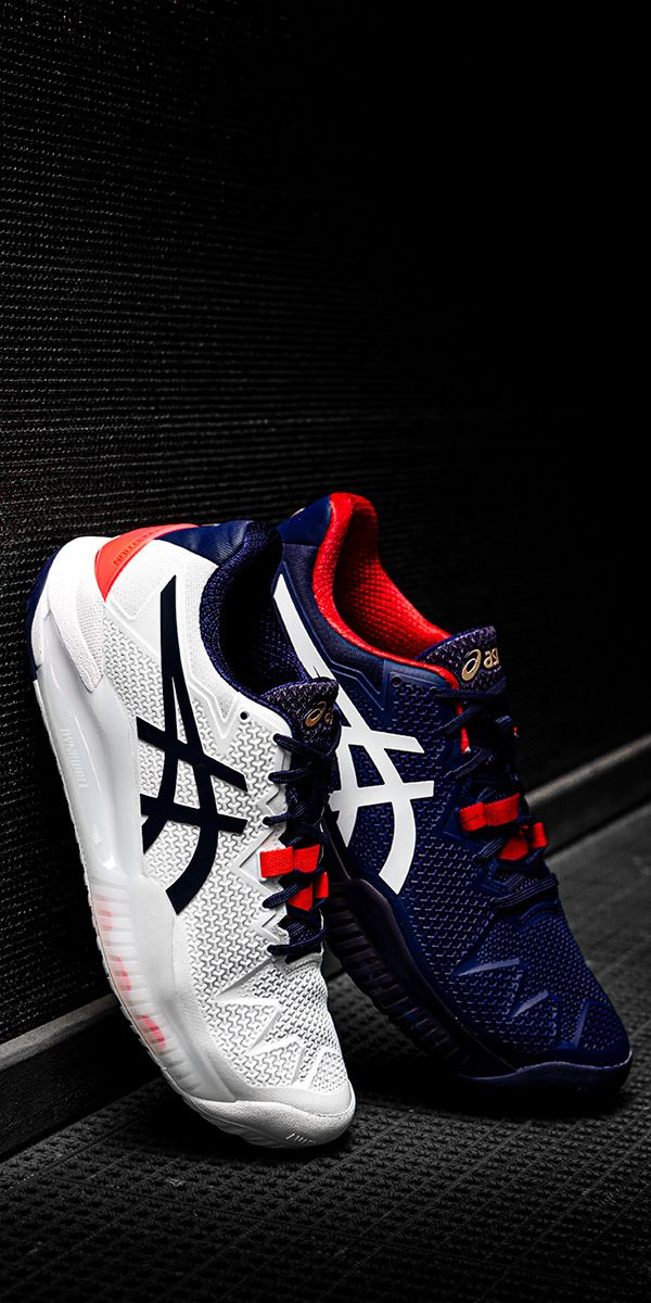 Introducing Asics Gel Resolution 8 Tennis Shoes Asics Asics Gel Tennis Shoes