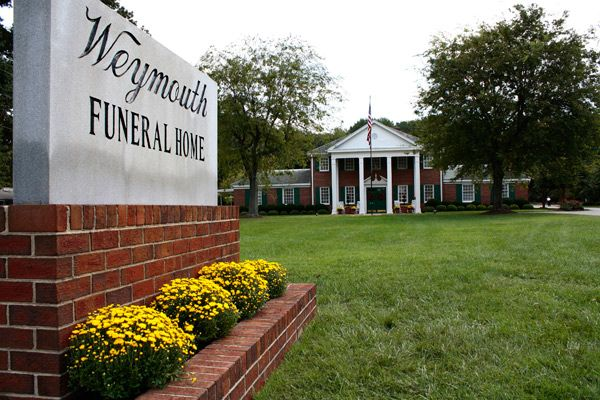 Weymouth Funeral Home