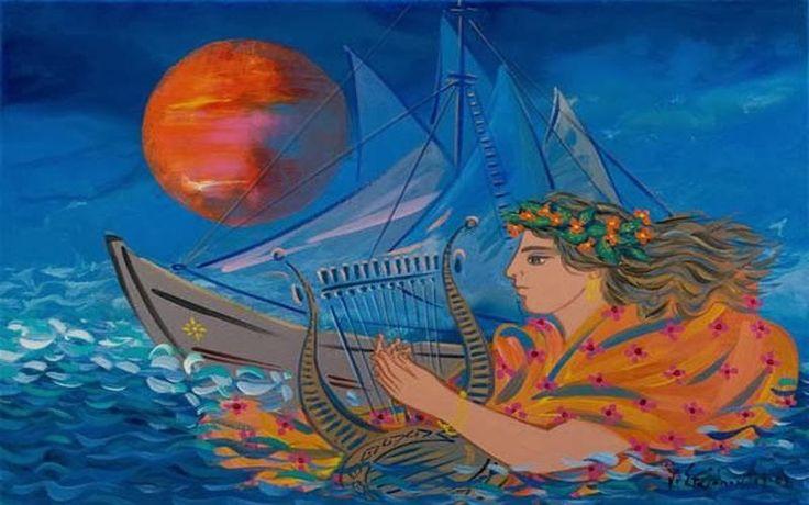 «Θάλασσα Πλατιά»: Μουσική παράσταση του 1ου Δημοτικού Νάουσας