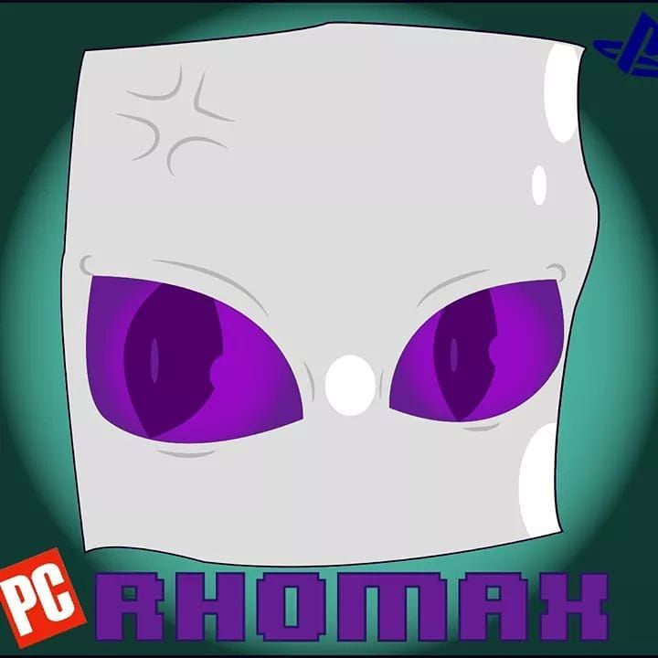 Aqui Una Version Con Pequenos Detalles Diferentes Rhomax Zerolimitsworld Gamer Gaming Minecraft Enderman Fortnite Minecra App City Map Simulation