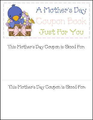 7 best Celebrations - coupons images on Pinterest Coupon books - payment coupon book template