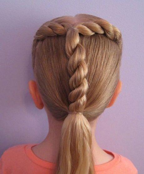 Coole einfache Frisuren für Kinder  #coole #einfache #frisuren #kinder #easykidshairstyles
