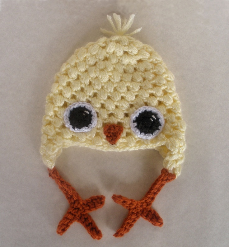 Too cute, Easter hat