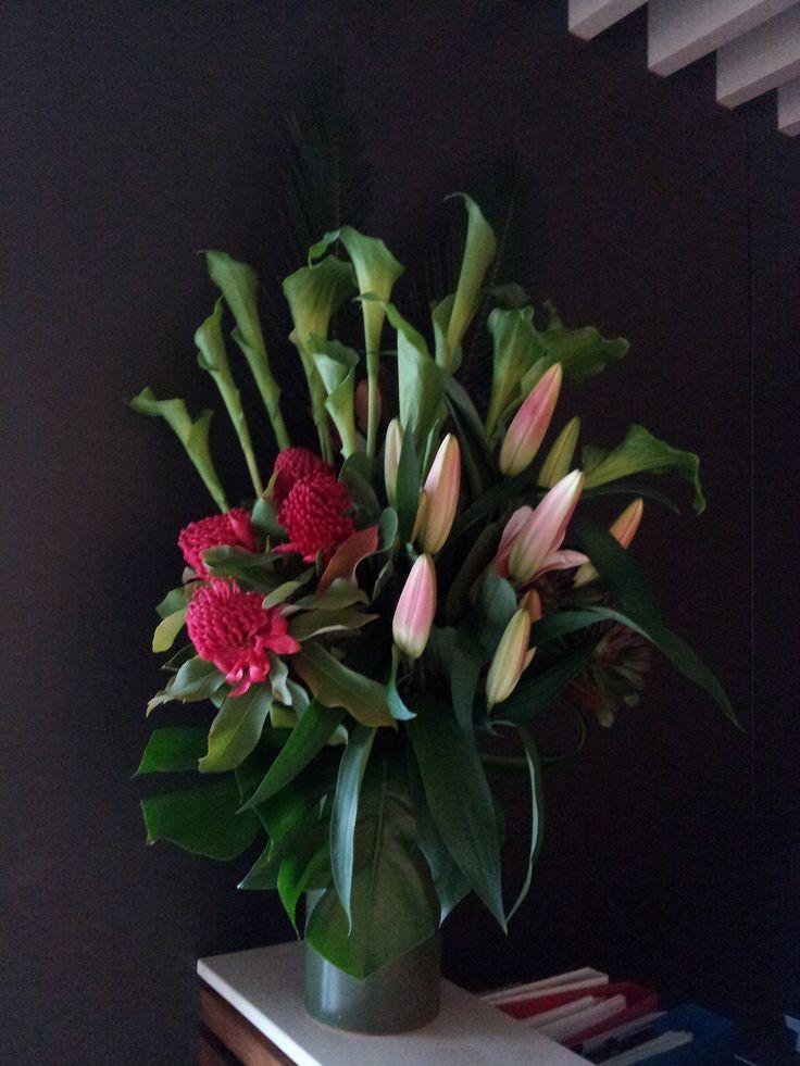 Australian Flowers, Australian Florist, Send Flowers to Australia, Melbourne Flowers, Melbourne Florist