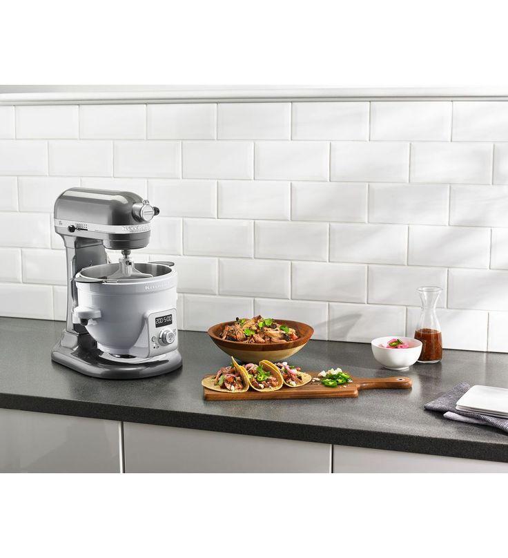 The 25+ best Kitchenaid accessories ideas on Pinterest   Kitchen ...