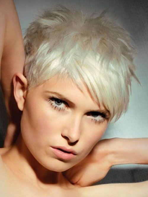 Coupe courte pour femme : 25 Short Hair Color Trends 2012  2013 | Short Hairstyles 2014 | Most Popular Short Hairstyles for 2014