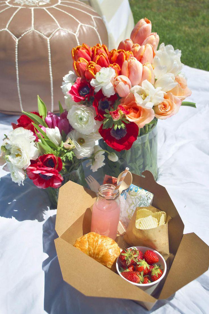 picnic birthday party