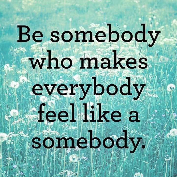how to make everybody like you