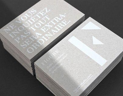 다음 @Behance 프로젝트 확인: \u201cCarte de visite - Figure\u201d https://www.behance.net/gallery/17361561/Carte-de-visite-Figure