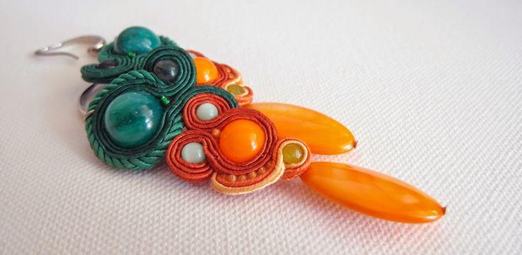 Pracownia biżuterii artystycznej EmiLa: Glass
